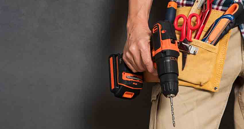 Best Cordless Drills under $500