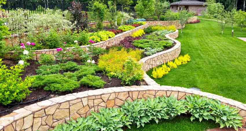 Learn About Garden Landscaping