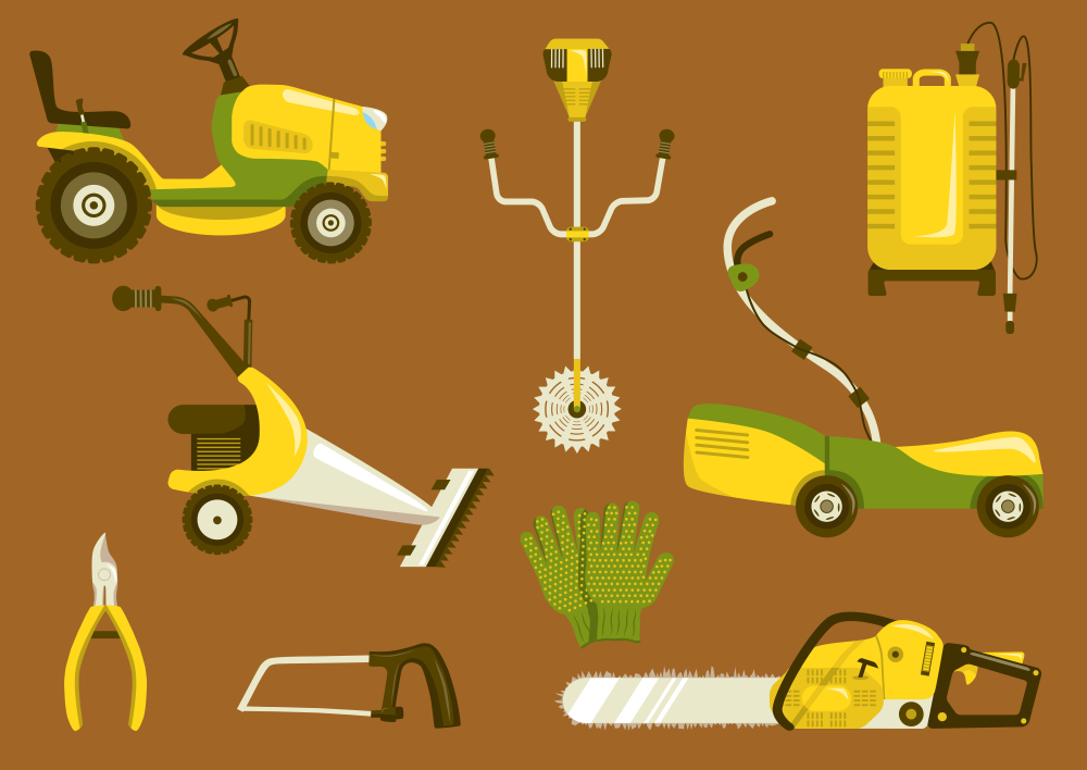 Choosing the Right Garden Tools